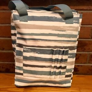 Thirty-One Tall Organizing Tote - NIB